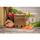 2015 Historical Vegetable Keeper Crock
