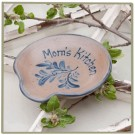 Personalized Classic Spoon Rest