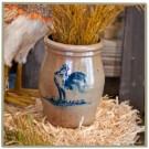 Rooster Utensil Jar