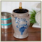 NEW! Personalized Grape Pattern Wine Cooler