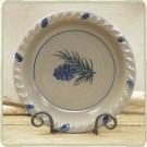 Pinewood Pie Plate