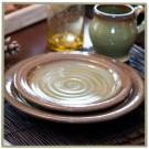 Woodland Salad Plate