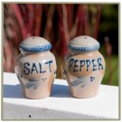 Provincial Salt & Pepper Set