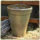 Short Cache Planter (Available in 3 Colors)
