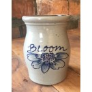 Utensil Jar- NEW BLOOM Pattern