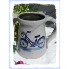 Classic Spring Mug- Assorted Patterns