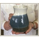 Comfort Cup- Slate Blue