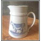 Milk Pitcher- Cow