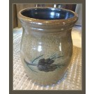 Northwoods Utensil Jar- 2 Available Patterns!
