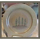 Northwoods Dinner Plate- 2 Available Patterns