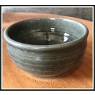 Ridges Gray Bowl