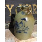 Rowe Finds- 1997 Historical Beehive Jug- SOLD No Longer Avail
