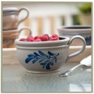 Teaberry Porringer