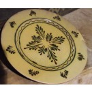 SOLD - NO LONGER AVAILABLE American Heritage Dinner Plate (Only 1 Available)