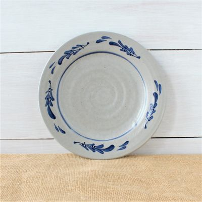 Classic Dinner Plate- Teaberry