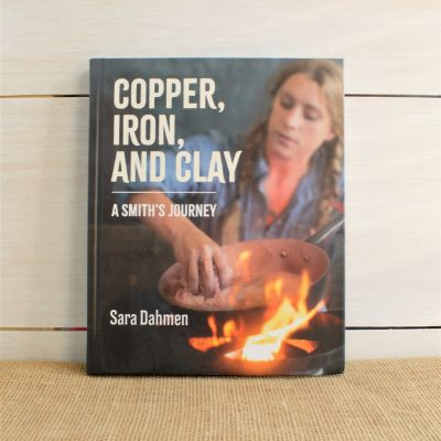 Copper, Iron, and Clay: A Smith's Journey