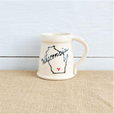 Modern Mug - Home State Collection