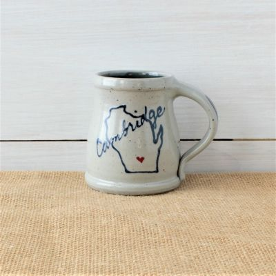 Classic Mug- Home State Collection