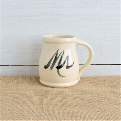 Mr. Cafe Mug