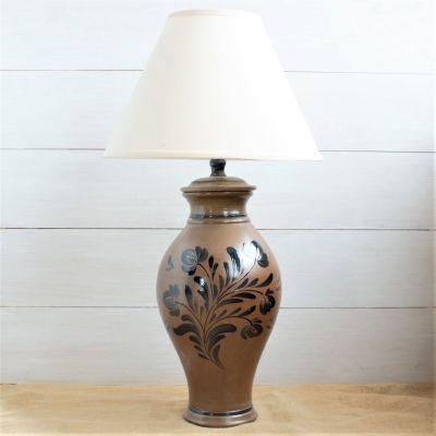 Prairie Flower Lamp