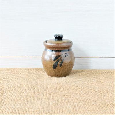 Provincial Sugar Jar