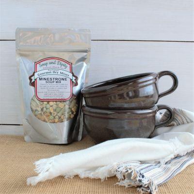 Souper Bowl Kit - Minestrone