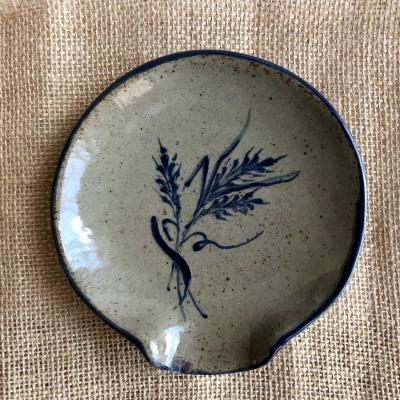 Spoon Rest Wheat