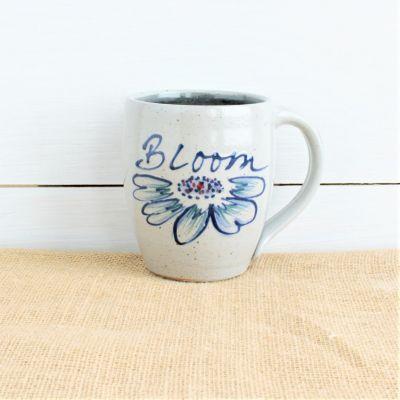 Classic Mug - Bloom