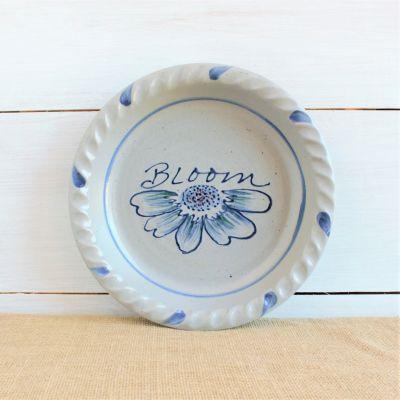Pie Plate - Bloom