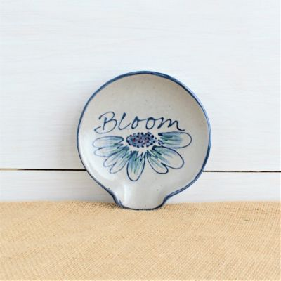 Bloom Spoon Rest