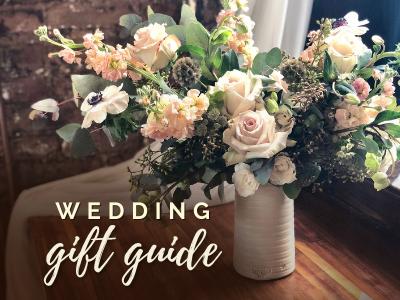 Wedding Gift guide image