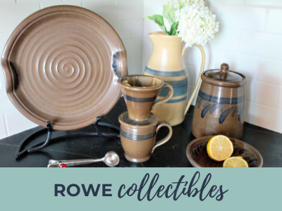 Rowe Collectibles