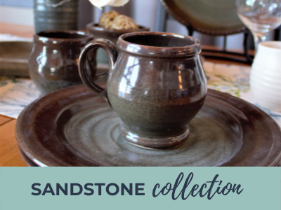 Sandstone collection