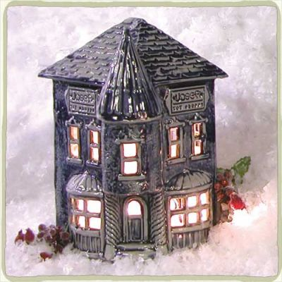 Cornerstone Village Josef Toy Shoppe (Retired)