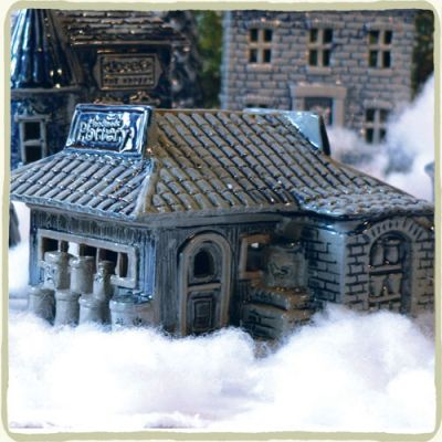 Cornerstone Village Potter's Studio (Retired)
