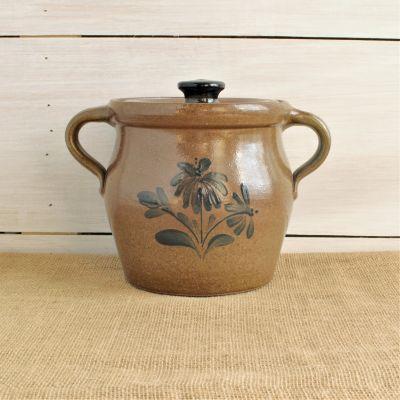 Ash 2019 Historical - Bean Pot