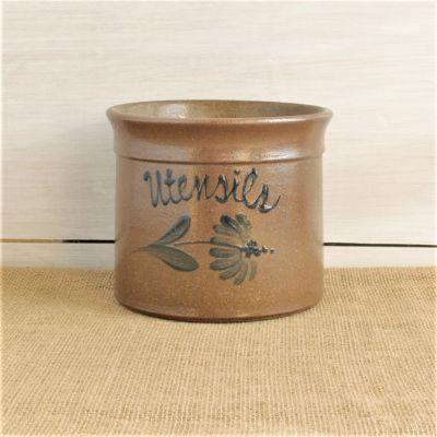 Ash 2019 Historical - Utensil Jar