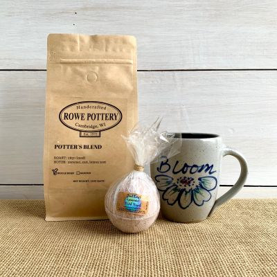 Bring on Spring Artisan-Made Wisconsin Gift Box