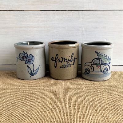 NEW Candle Crock Subscription- Scents of the Season Collection