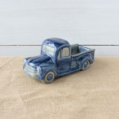 Collectible Vintage Truck
