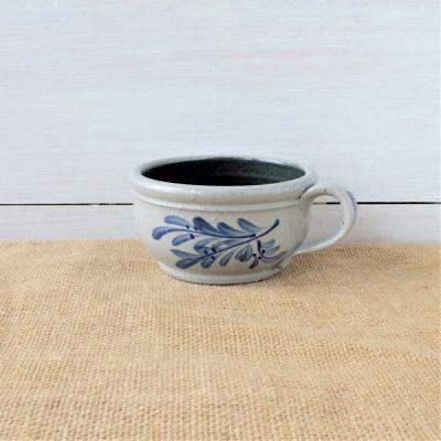 Classic Porringer- Teaberry
