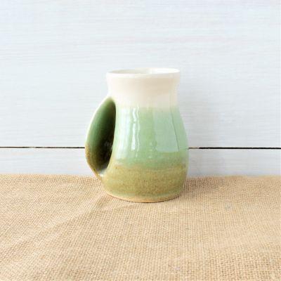 Comfort Cup- Moss Green