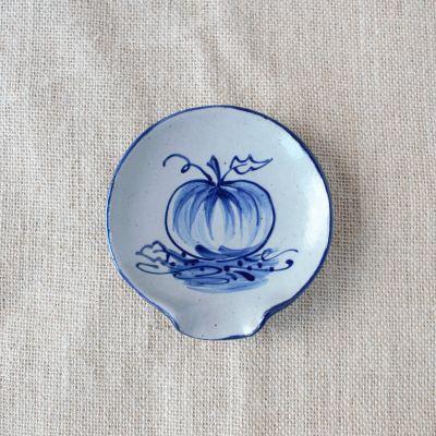 Spoon Rest- Pumpkin