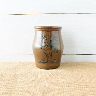 Classic Utensil Jar- Rooster