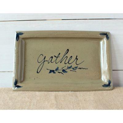 Platter- Gather