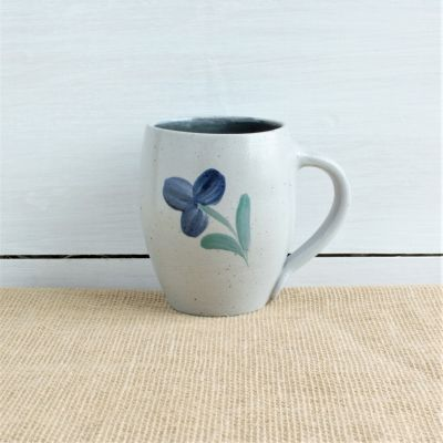 Cafe Mug - Glenflower