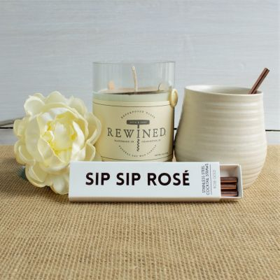 Happy Hour - Rosé Gift Set