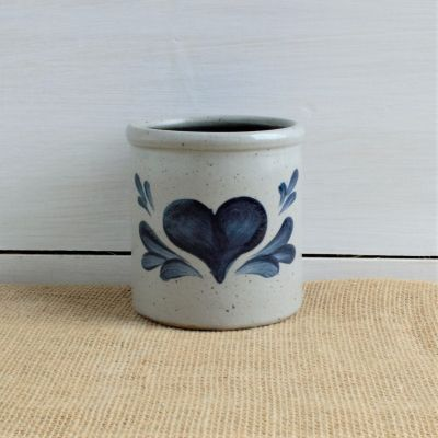 Heart Candle Crock - 45th Anniversary Limited Release