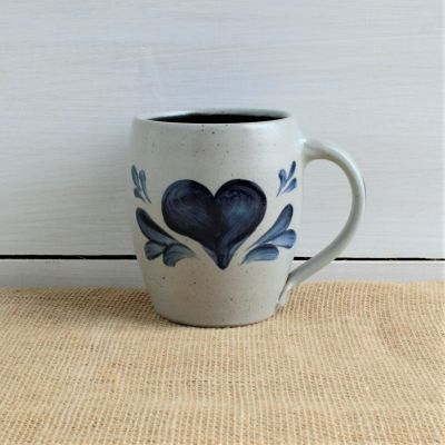 Heart NEW Mug - 45th Anniversary Limited Release