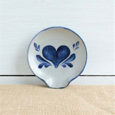 Heart Spoon Rest - 45th Anniversary